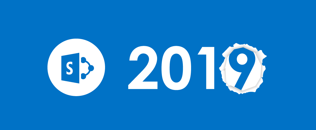 SharePoint 2019 bringing the cloud closer to on premise SharePoint.